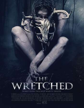 The Wretched 2019 English 720p WEB-DL 850MB Download