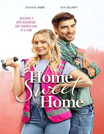 Home Sweet Home 2020 English 720p WEB-DL 750MB Download