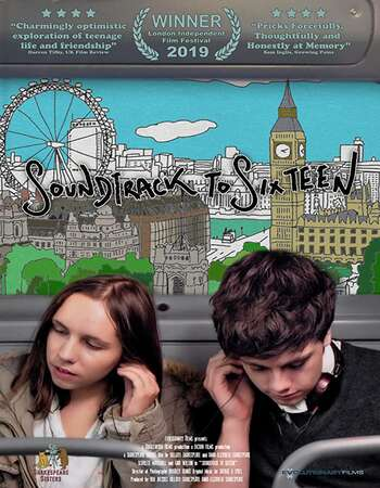Soundtrack to Sixteen 2019 English 720p WEB-DL 750MB Download