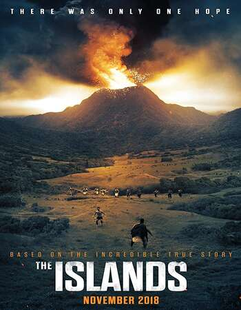 The Islands 2019 English 720p WEB-DL 750MB Download