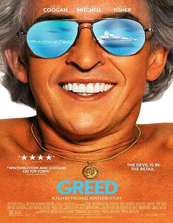 Greed (2019) English 720p WEB-DL x264 900MB Full Movie Download