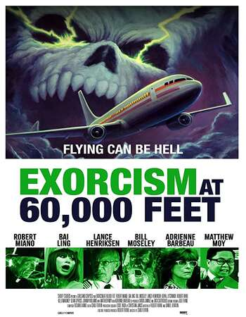 Exorcism at 60,000 Feet 2019 English 720p WEB-DL 850MB Download
