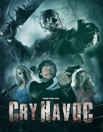 Cry Havoc 2020 English 720p WEB-DL 750MB ESubs Download