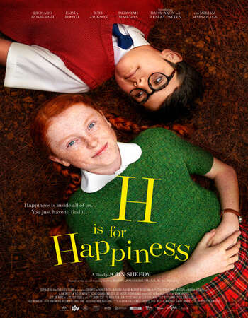 H Is for Happiness 2019 English 720p WEB-DL 900MB Download