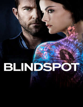 Blindspot S05 Complete 720p WEB-DL Full Show Download