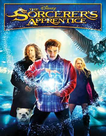 The Sorcerer's Apprentice 2010 Dual Audio [Hindi-English] 720p BluRay 900MB Download