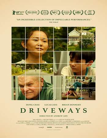 Driveways 2019 English 1080p WEB-DL 1.4GB Download