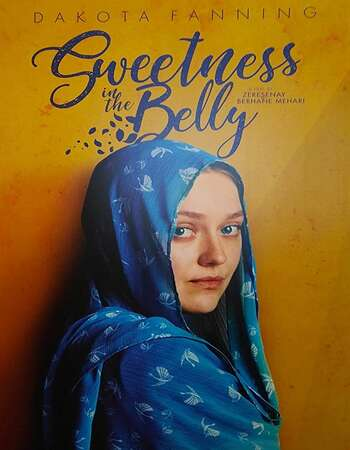 Sweetness in the Belly 2019 English 720p WEB-DL 950MB ESubs