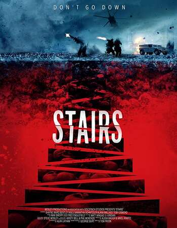 Stairs 2019 English 720p WEB-DL 900MB Download
