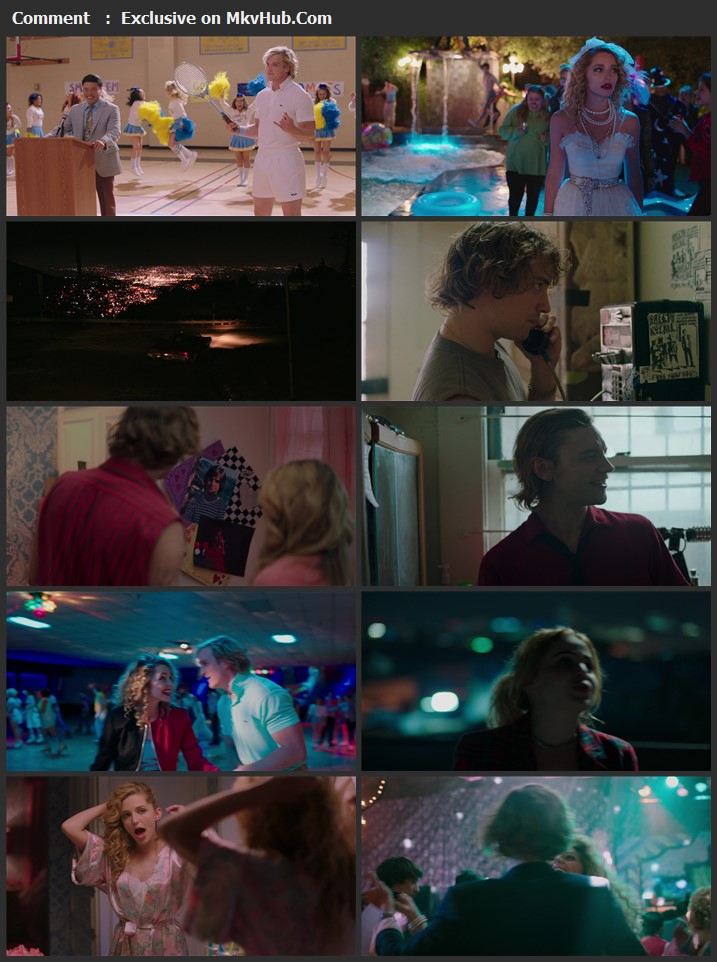 Valley Girl 2020 English 720p WEB-DL 900MB Download