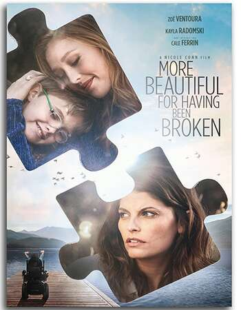 More Beautiful for Having Been Broken 2019 English 720p WEB-DL 1GB Download