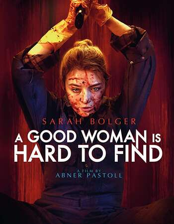 A Good Woman Is Hard to Find 2019 English 720p BluRay 900MB ESubs