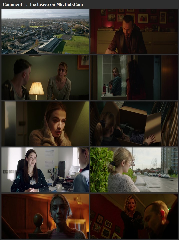 A Good Woman Is Hard to Find 2019 English 720p WEB-DL 850MB Download