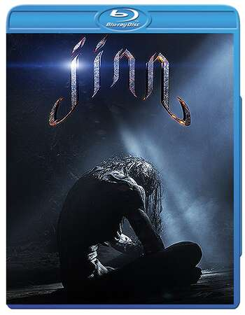 Jinn 2014 Dual Hindi Audio 480p BRRip x264 300MB