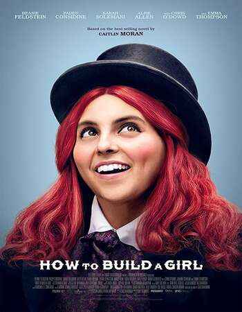 How to Build a Girl 2019 English 720p WEB-DL 900MB Download