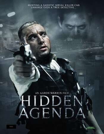 Hidden Agenda 2015 Dual Audio [Hindi-English] 720p BluRay 900MB
