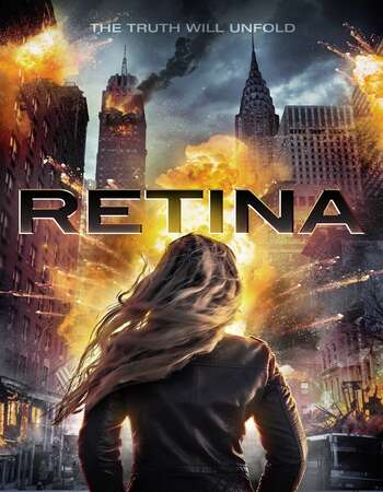 Retina 2017 Full Movie Hindi Dual 480p BluRay x264 300MB