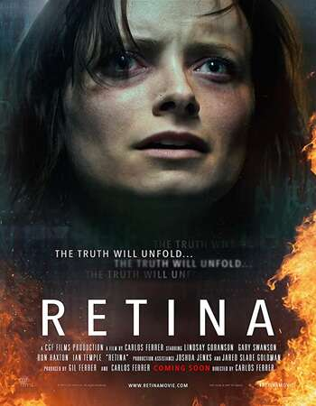 Retina 2017 Dual Audio [Hindi-English] 720p BluRay 900MB