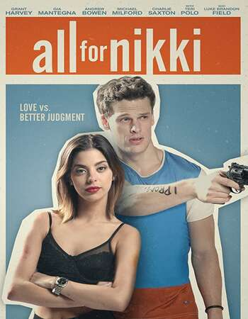 All for Nikki 2020 English 720p WEB-DL 750MB ESubs Download