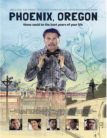 Phoenix, Oregon 2019 English 720p WEB-DL 950MB
