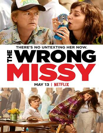 The Wrong Missy 2020 English 720p WEB-DL 800MB Download