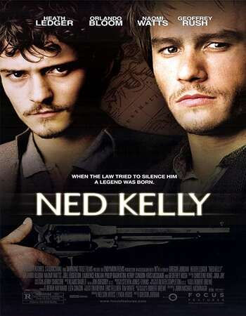 Ned Kelly 2003 Dual Audio [Hindi-English] 720p BluRay 850MB