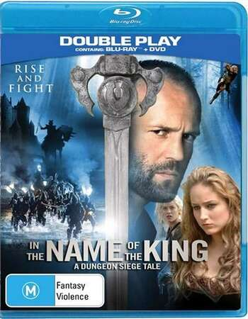 In The Name Of The King 2007 Dual Audio Hindi 480p Bluray X264