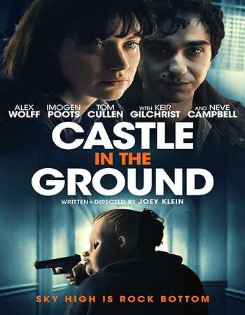Castle in the Ground 2019 English 720p WEB-DL 950MB ESubs