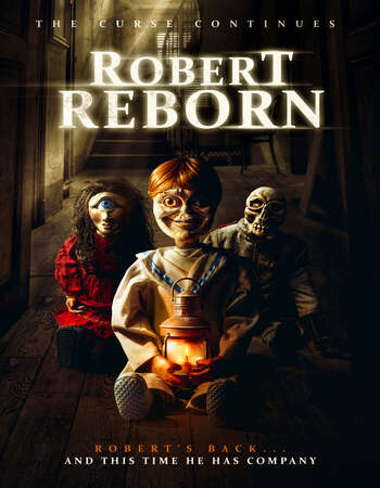 Robert and the Toymaker (2017) Dual Audio Hindi 720p BluRay 850MB Full Movie Download