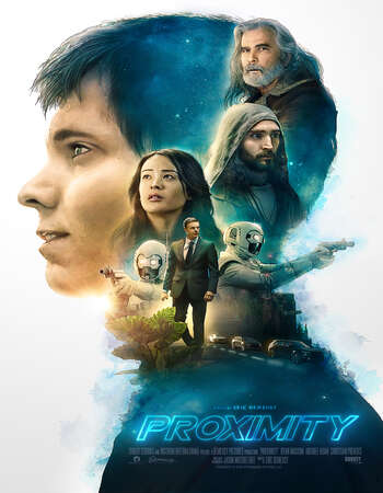 Proximity (2020) English 480p WEB-DL x264 350MB ESubs Full Movie Download