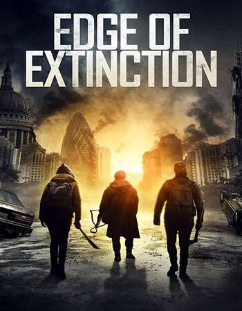 Edge of Extinction 2020 English 720p WEB-DL 1.2GB