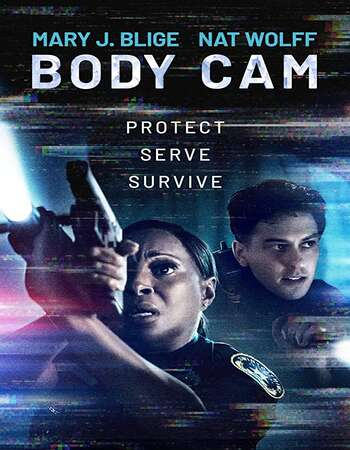 Body Cam 2020 English 720p WEB-DL 850MB Download