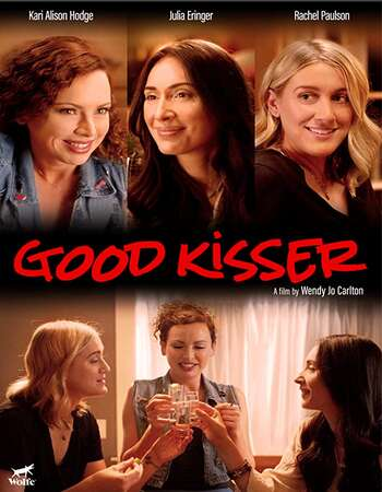 Good Kisser 2019 English 720p WEB-DL 650MB Download