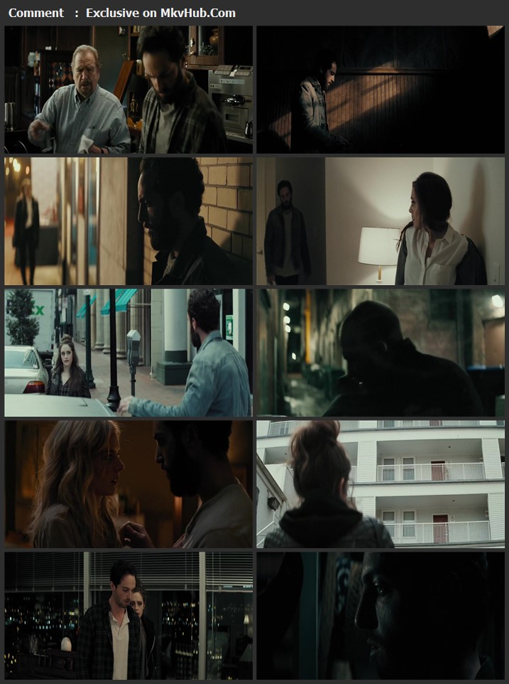 Last Moment of Clarity 2020 English 720p WEB-DL 800MB Download
