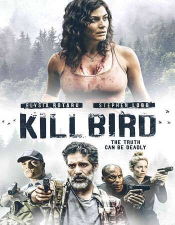 Killbird 2019 English 1080p WEB-DL 1.4GB ESubs