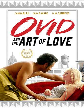 Ovid and the Art of Love 2020 English 1080p WEB-DL 1.9GB