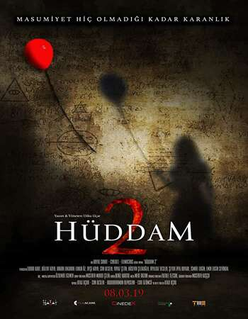 Hüddam 2 (2019) Dual Audio Hindi 720p WEB-DL x264 900MB Full Movie Download