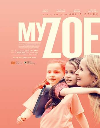 My Zoe 2019 English 720p WEB-DL 900MB Download