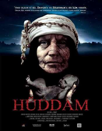 Hüddam (2015) Dual Audio Hindi 720p WEB-DL x264 550MB Full Movie Download
