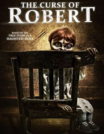 The Curse of Robert the Doll 2016 Dual Audio [Hindi-English] 720p BluRay 1.1GB ESubs