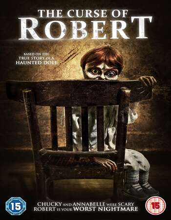 The Curse of Robert the Doll (2016) Dual Audio Hindi 480p BluRay 250MB Full Movie Download