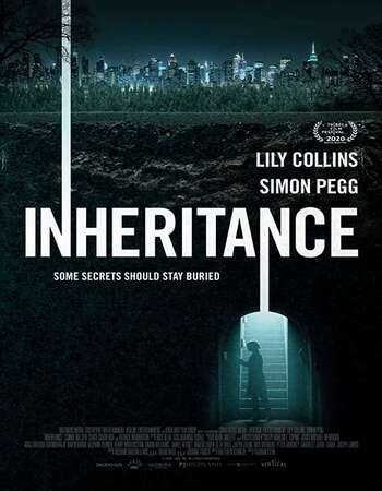 Inheritance (2020) English 720p WEB-DL x264 950MB Full Movie Download