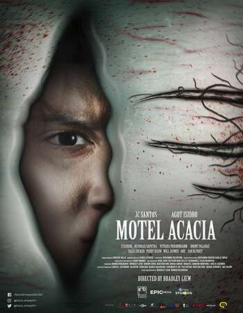 Motel Acacia 2019 English 720p WEB-DL 800MB ESubs