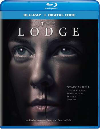 The Lodge (2019) Dual Audio Hindi 480p BluRay x264 350MB ESubs Full Movie Download