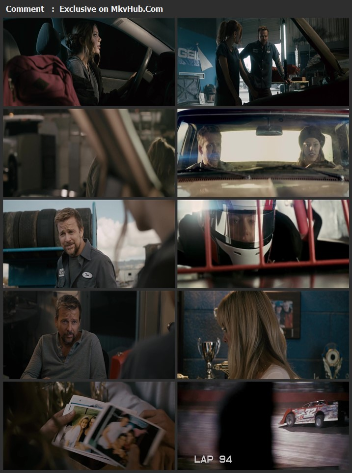 Lady Driver 2020 English 720p WEB-DL 900MB ESubs Download