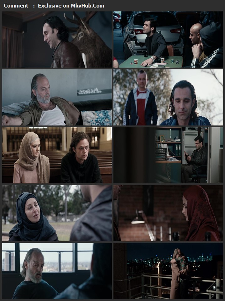 Measure for Measure 2020 English 1080p WEB-DL 1.2GB Download