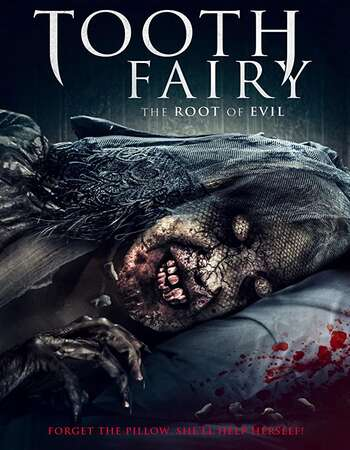 Return of the Tooth Fairy 2020 English 720p WEB-DL 800MB