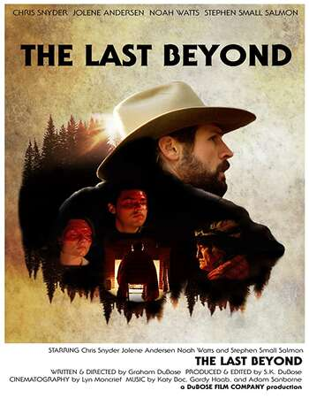 The Last Beyond 2019 English 720p WEB-DL 800MB Download