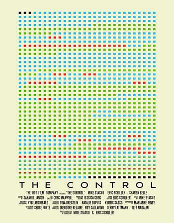 The Control 2020 English 720p WEB-DL 800MB Download