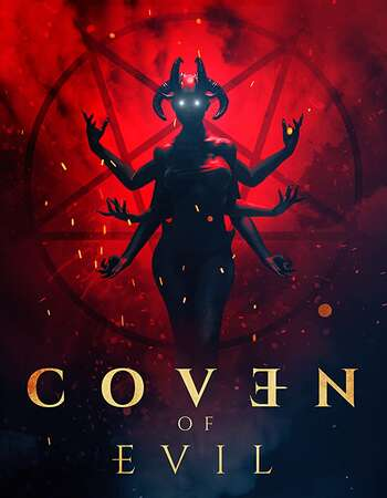 Coven of Evil 2020 English 720p WEB-DL 900MB ESubs